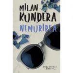 Nemurirea-Milan Kundera