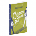 Oameni normali-Sally Rooney