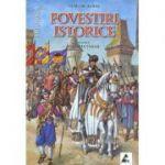 Povestiri istorice(vol. II) - Dumitru Almas