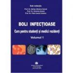 Boli infectioase | Curs pentru studenti si medici rezidenti (vol. 1) - Prof. dr. Adrian Streinu-Cercel