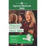 Agenda Medicala 2020