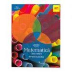 Clubul Matematicienilor 2020 - Clasa VIII semestrul II