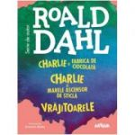 Box Set - Roald Dahl