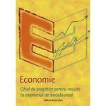 Economie | Ghid Bacalaureat