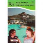 Intalnire cu razbunarea - Mary Pearson
