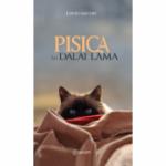 Pisica lui Dalai Lama. Seninatatea si intelepciunea lui Dalai Lama...- David Michie