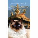 Pisica lui Dalai Lama si cele patru labute ale succesului spiritual - David Michie