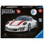 Puzzle 3D - Porsche 911R (108 piese)