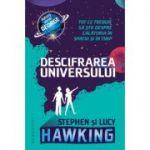 Descifrarea universului - Stephen Hawking