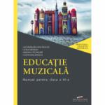 Educatie muzicala - Manual pentru clasa VII