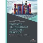 Educatie tehnologica - Manual pentru clasa VII