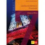 Franceza L2 - Manual pentru clasa VII