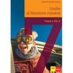 Limba si literatura romana - Manual pentru clasa VII