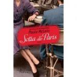 Sotia din Paris - Paula McLain