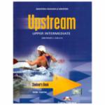 Upstream Upper Intermediate - Manual pentru clasa X