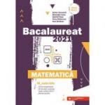 BAC 2021 - Matematica M1