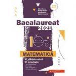 BAC 2021 - Matematica M2