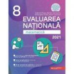 Evaluare Nationala 2021 - Matematica - Teme de lucru pentru clasa VIII