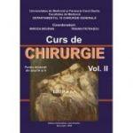 Curs de Chirurgie | Editia 2 | Vol. 2 - Mircea Beuran