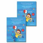 Limba franceza - Manual pentru clasa IV