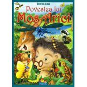 Povestea lui Mos Arici