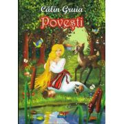 Calin Gruia - Povesti