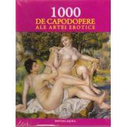 1000 de capodopere ale artei erotice
