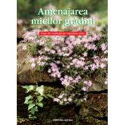 Amenajarea micilor gradini - oaze de verdeata pe suprafete mici (format A4)