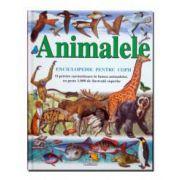 Animalele - enciclopedie
