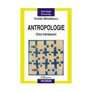 Antropologie. Cinci introduceri