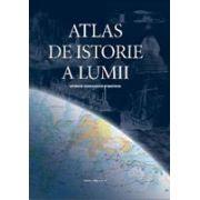 Atlas de istorie a lumii  -  Istituto Geografico DeAgostini