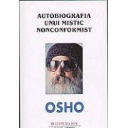 Osho: Autobiografia unui mistic nonconformist