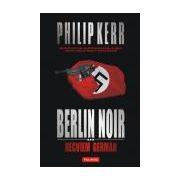 Berlin Noir III. Recviem german