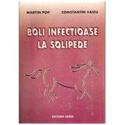 Boli infectioase la solipede