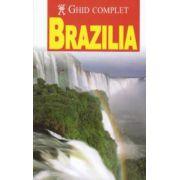 Brazilia. Ghid complet