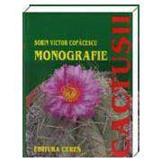 Cactusii - Monografie