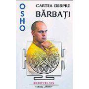 Osho: Cartea despre barbati
