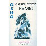 Osho: Cartea despre femei