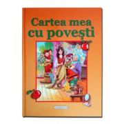 Cartea mea cu povesti