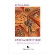 Cartea secretelor - sa deblocam dimensiunile ascunse ala vietii