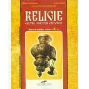 Religie cult crestin ortodox. Manual pentru clasa a X-a