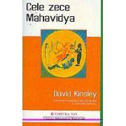 Cele zece Mahavidya