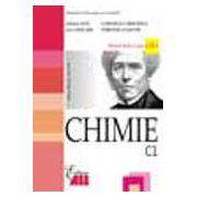 Chimie. Manual pentru clasa a XII-a C1. Fatu