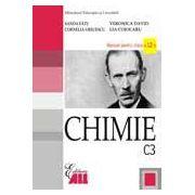 Chimie. Manual pentru clasa a XII-a C3. Fatu