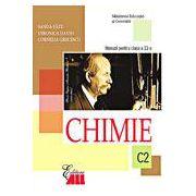 Chimie. Manual pentru clasa a XI-a C2. Fatu
