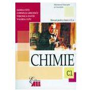 Chimie. Manual pentru clasa a XI-a C1. Fatu