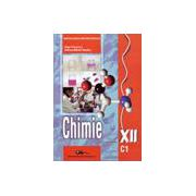 Chimie. Manual pentru clasa a XII-a C1.