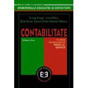 Contabilitate cl. a-X-a