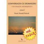 Conversatii cu Dumnezeu (Vol. I+II+III)