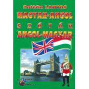 Dictionar Englez Maghiar / Maghiar Englez